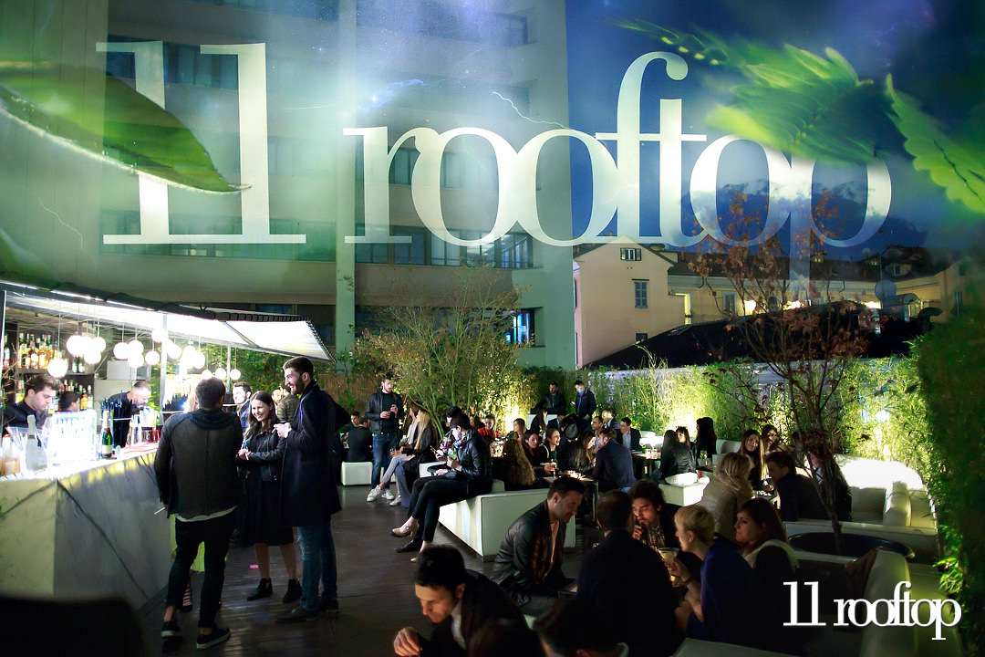 Terrazza 11ROOFTOP Milano| CAPITANIO MANAGEMENT
