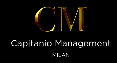 Logo Capitanio Management Milano