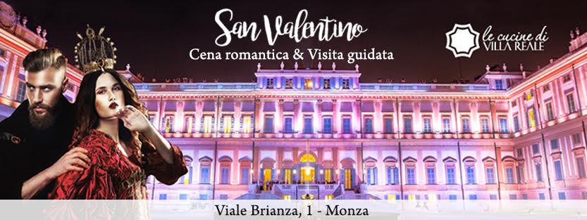 villa reale monza san valentino