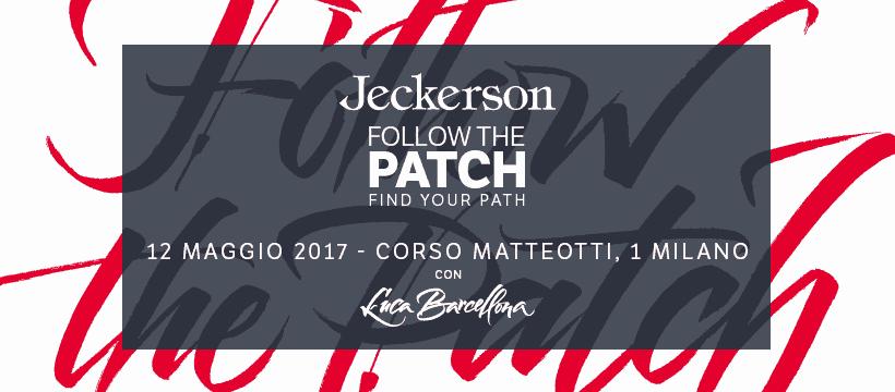 JECKERSON Milano